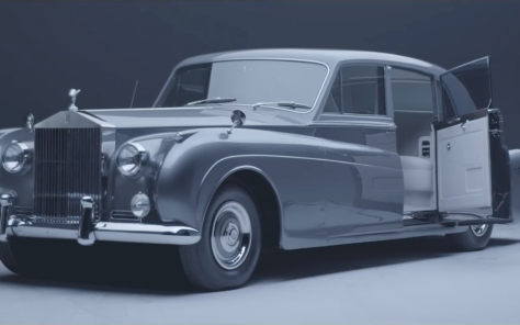 first-electric-rolls-royce